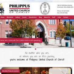 Philippus United Church of Christ