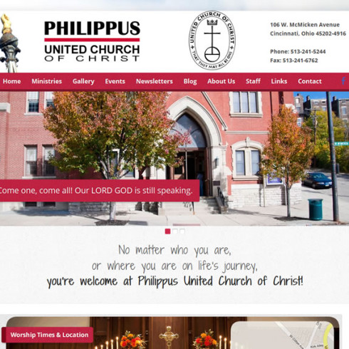 Philippus United Church of Christ
