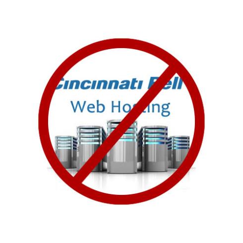 Cincinnati Bell Web Hosting