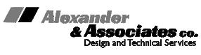 Alexander & Associates Logo