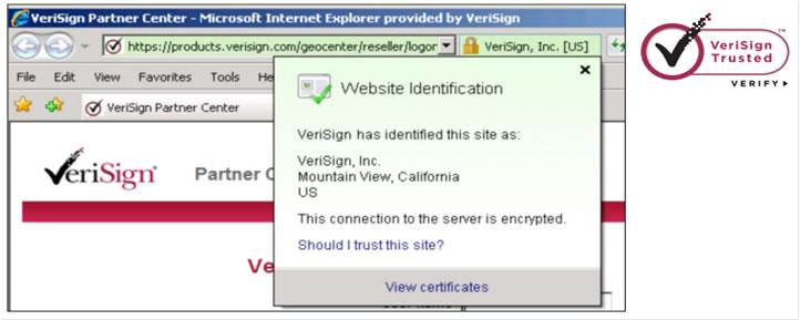SSL Certificates - Genesis Web Studio